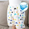 Comfy 2in1 Children's Diaper Skirt | Shorts