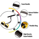 Multi-Functional Elastic Rope Pro【60% OFF SALE ENDS TODAY!】