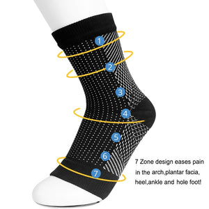 Foot Support Compression Socks