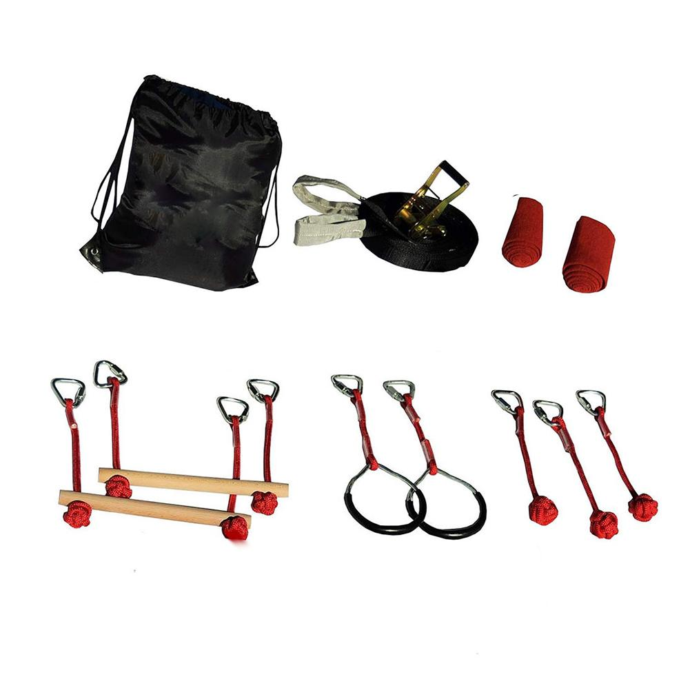 Sackline Obstacle Kit