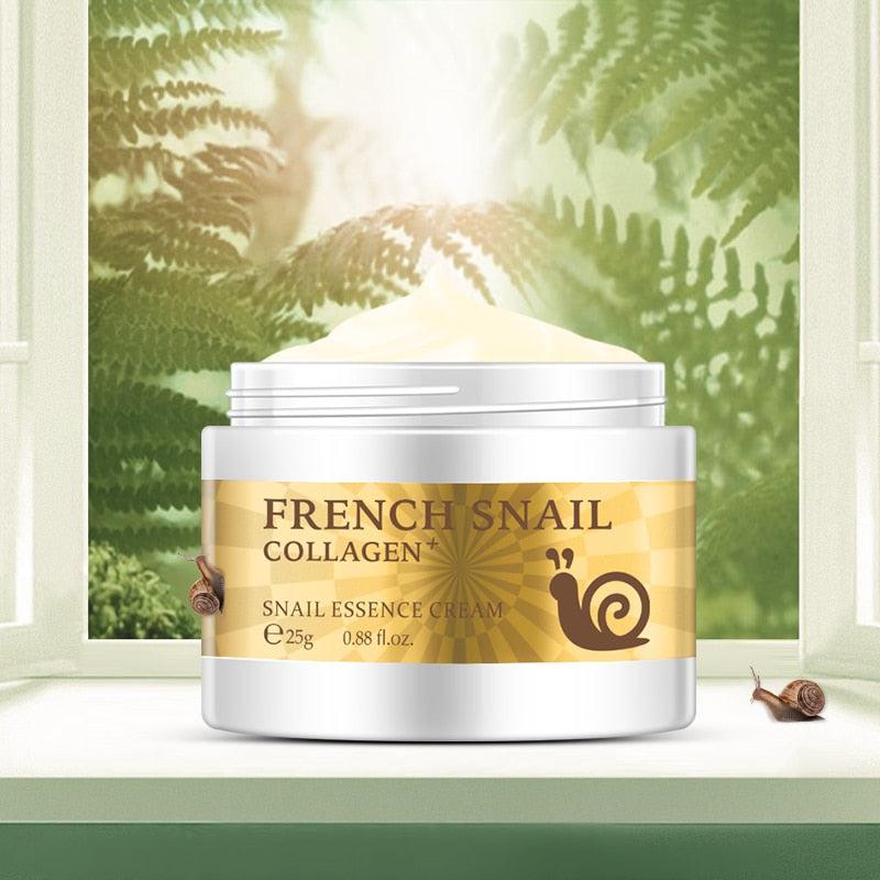 Snail Collagen Moisturizing Face Cream