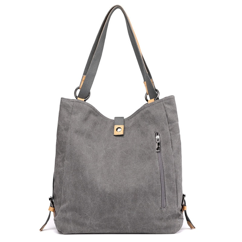 Bestu™ Multifunctional Vintage Canvas Bag
