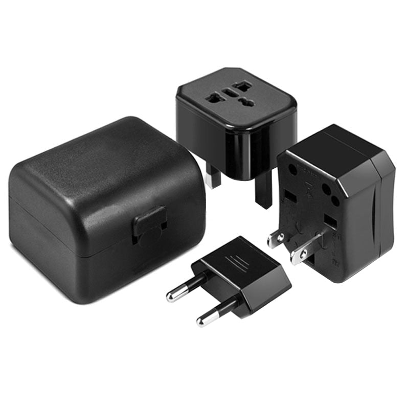 US/AU/EU/UK Plugs Converter