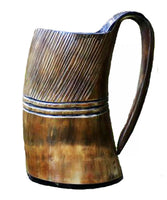 Horn Mead Tankard with Handle