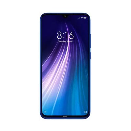 Redmi Note 8 ( 6 GB RAM / 128 GB ROM )