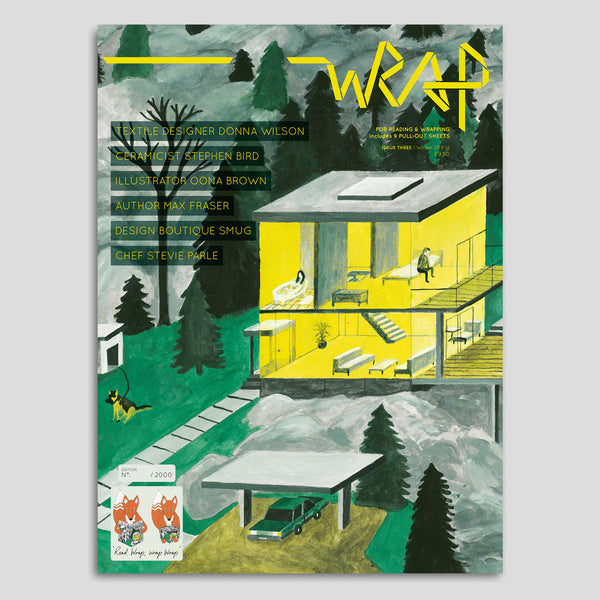 Wrap Issue 3