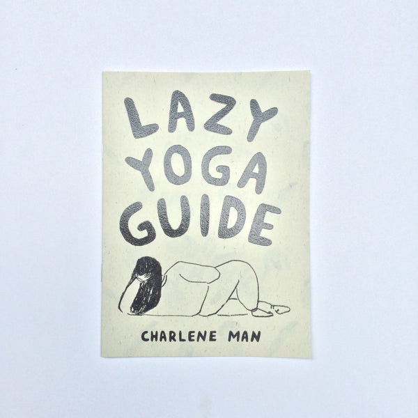 Lazy Yoga Guide