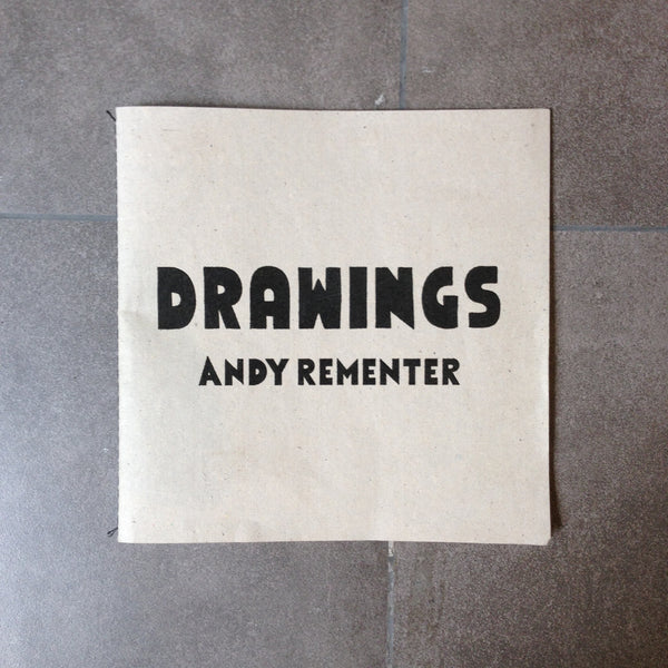 "Andy Rementer - ""DRAWING"""
