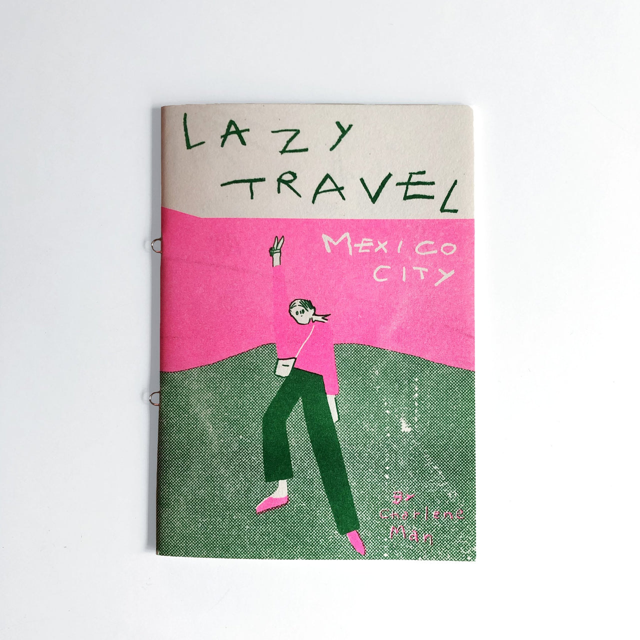 Lazy Travel