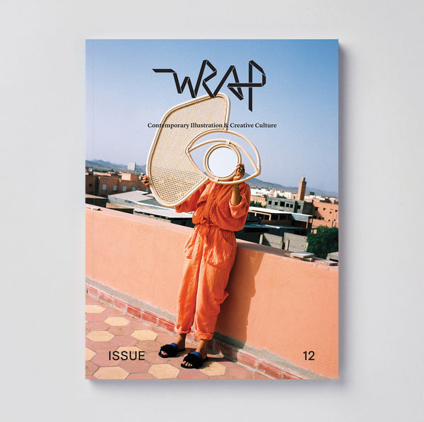 Wrap Issue 12