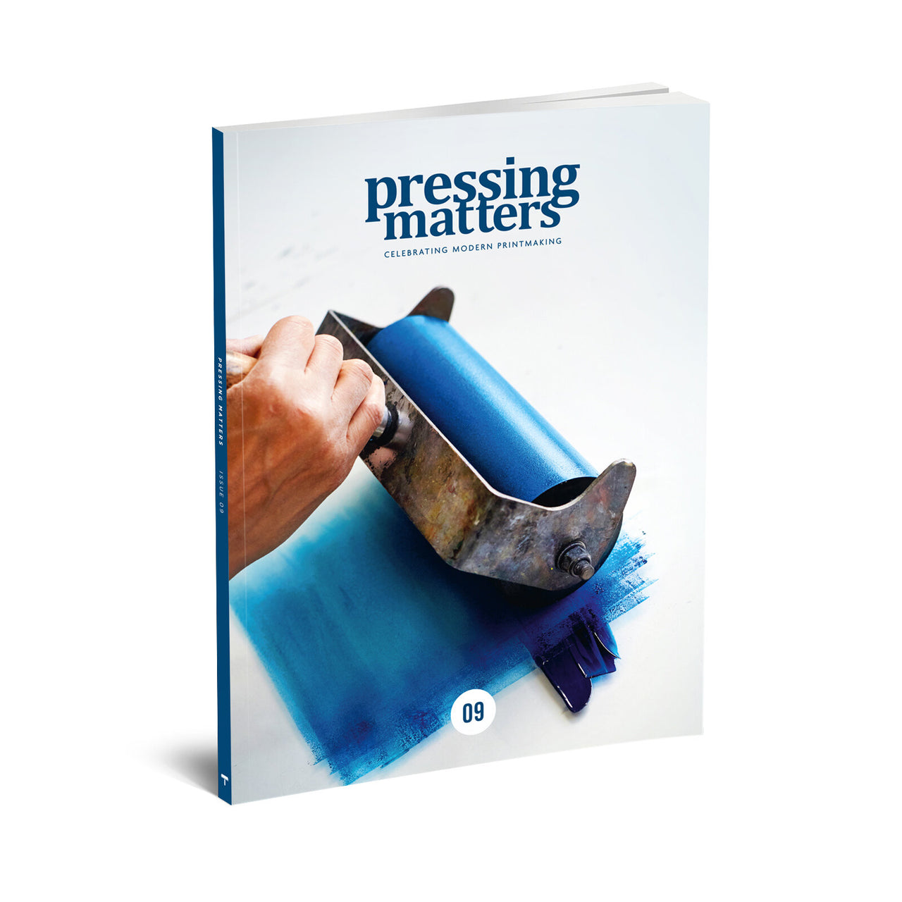 Pressing Matters - issue 9
