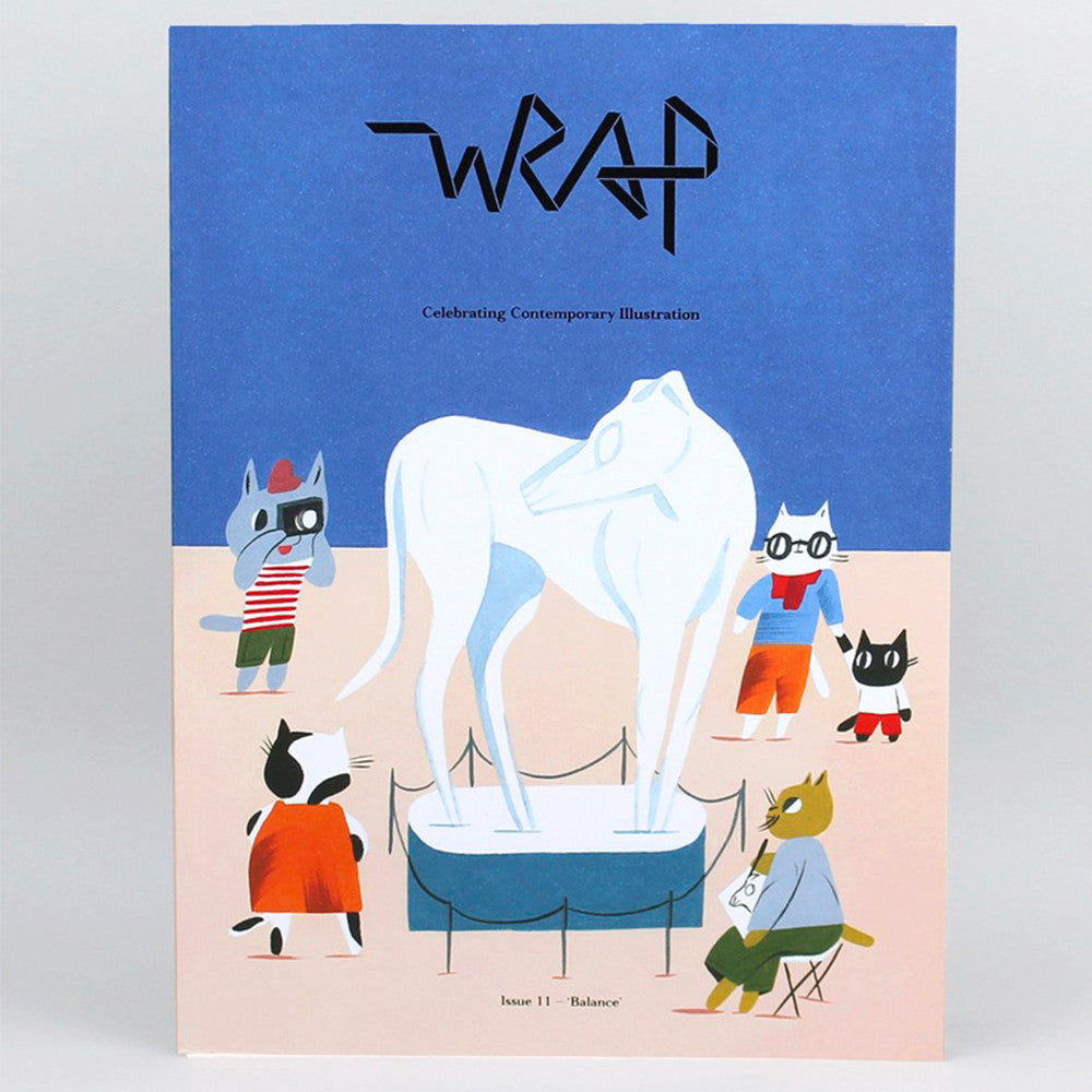 Wrap Issue 11
