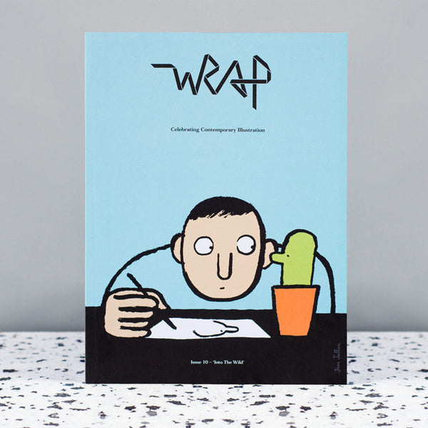 Wrap Magazine Issue 10