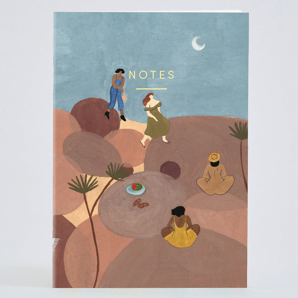 Hikers Notebook
