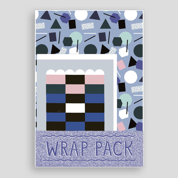 Block Wrap Pack