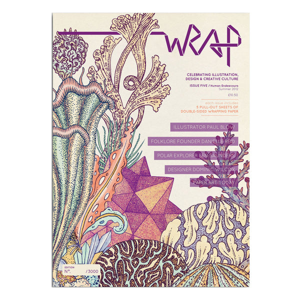 Wrap Issue 5