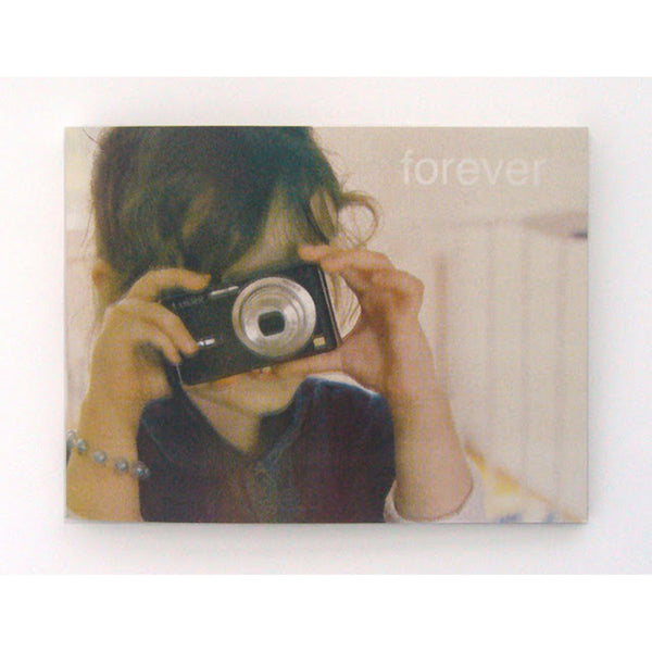 Anna Gleeson - forever photo book