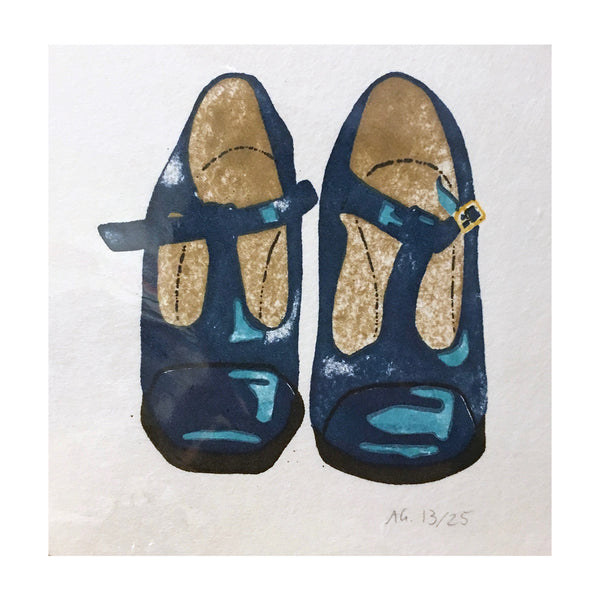 Anna Gleeson - Shoes