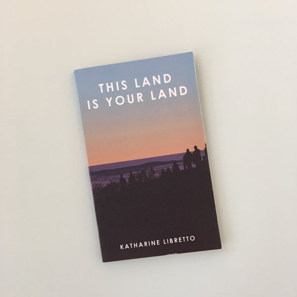 This Land Is Your Land Artbook