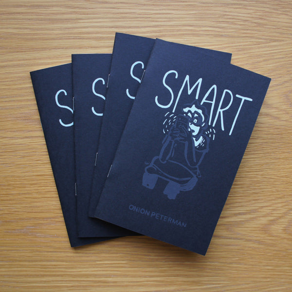 Smart 2nd edition