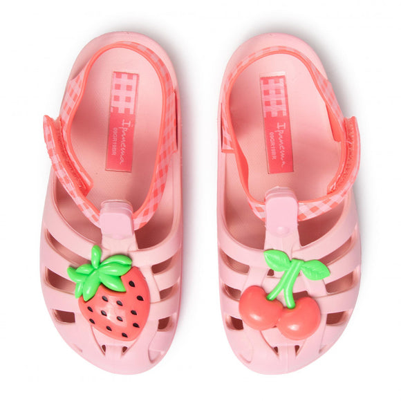 Ipanema Summer Baby VII in Pink/Pink 82858-20197