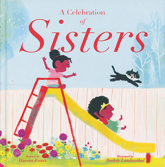 Usborne A Celebration of Sisters 3Y+