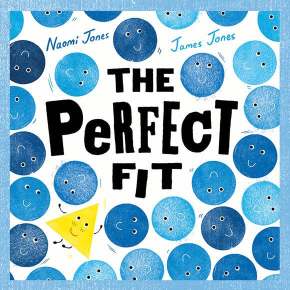 USBORNE The Perfect Fit 4-8Y
