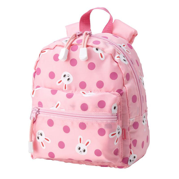 Miki House Backpack - Pink