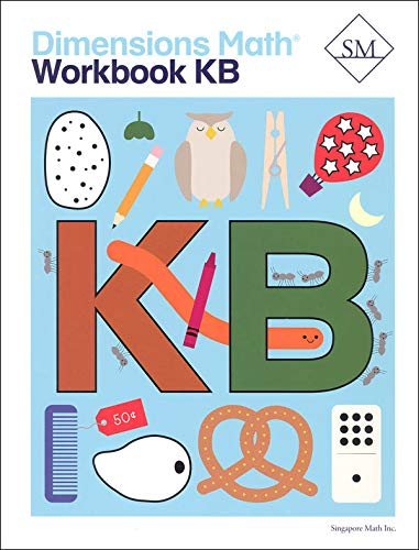 '-Dimensions Math Workbook KB