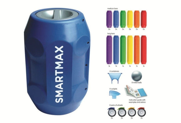 SMART Games Smartmax Barrel