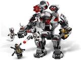 Lego 76124 War Machine Buster