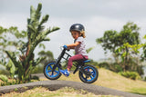 Pre-OrderFirstBike Limited Edition Balance Bike w/ Brake in Blue for Ages 2-5