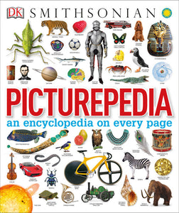 Picturepedia an Encyclopedia on Every Page