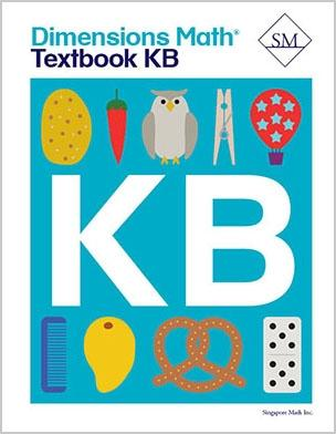 -Dimensions Math Textbook KB
