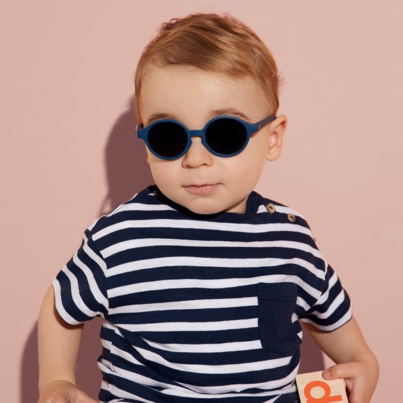 IZIPIZI Kids (1-3Y) Polarized Sunglasses (Multi-Color)