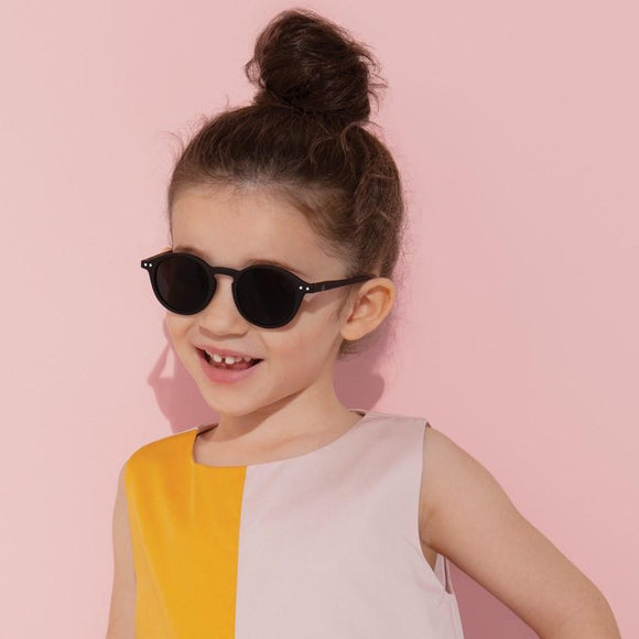 IZIPIZI Kids+ (3-5Y) Polarized Sunglasses (Multi-Color)