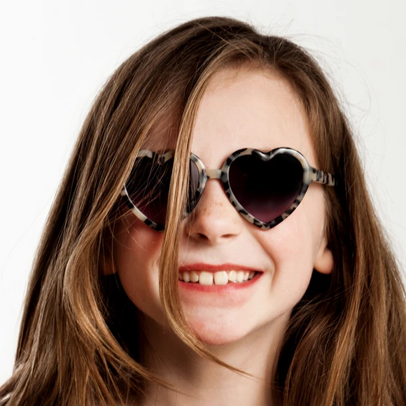 Sons + Daughters Lola Cheetah Sunglasses
