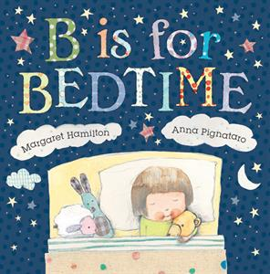 Usborne B is for Bedtime 3-6Y+ 978-1-61067-368-6