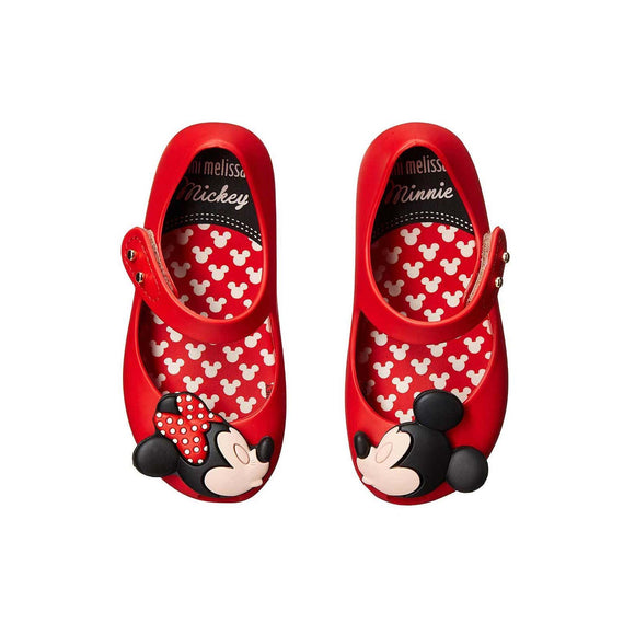 Mini Melissa Ultra Disney Red 31738 01371