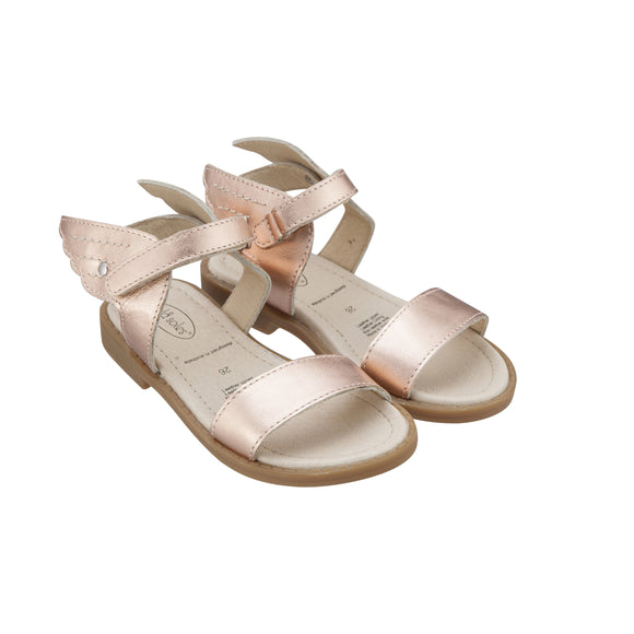 Old Soles Flying Sandals Copper # 1517