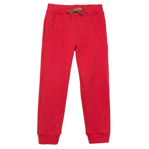 Paul Smith Junior 5K23512 362 Winter Red Pants