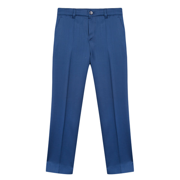 Paul Smith Junior 5K22622 45 Royal Blue Pants