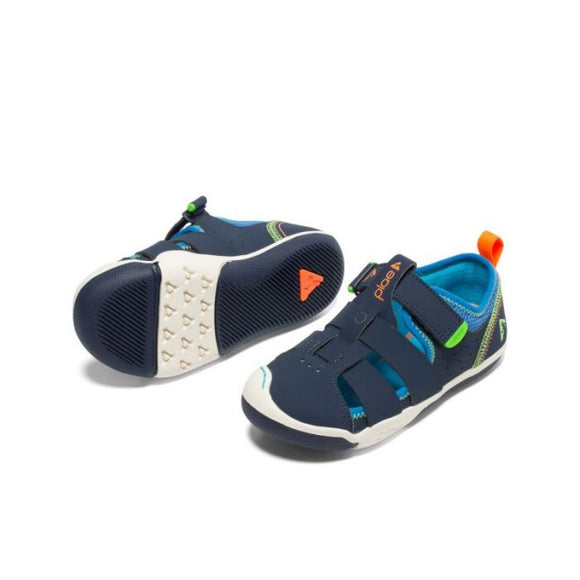 PLAE Sam 2.0 Navy Sandals 106251 405