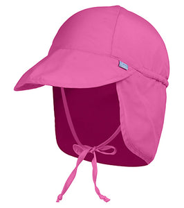 I Play - Sun Protect Hat - Pink  737101-210