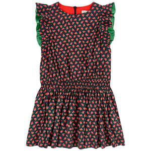 Paul Smith Printed dress 5L34022 02