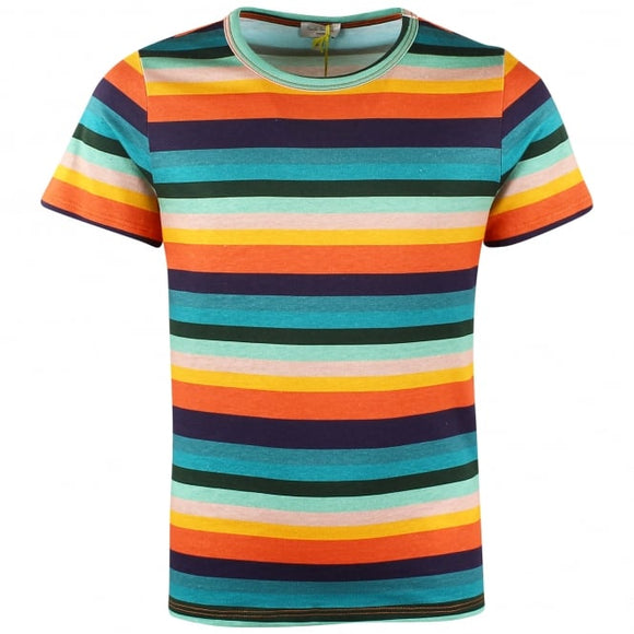 Paul Smith Roxbury T Shirt 5L10532 92