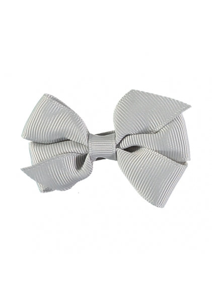 Angel's Face Small Bow Silver