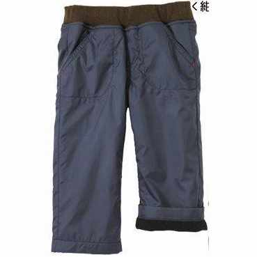 xMiki House - PANTS  13-3213-560-03 Navy