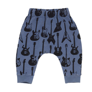 Rock Your Baby Guitar Hero Pants TBP5451-GH