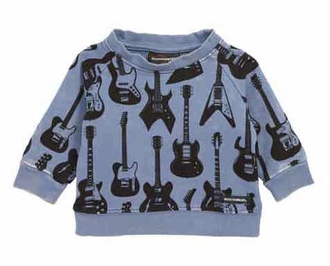 Rock Your Baby - Guitar Hero Jumper TBH186-GH